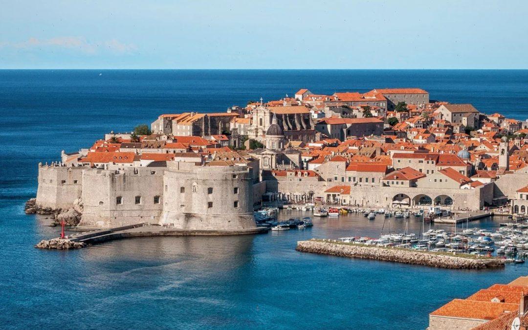 Lugares a visitar en Croacia