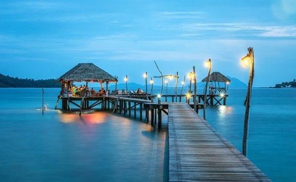 Requisitos para viajar a Tailandia en 2019