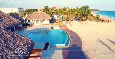Cana Bay Beach Club & Golf Resort