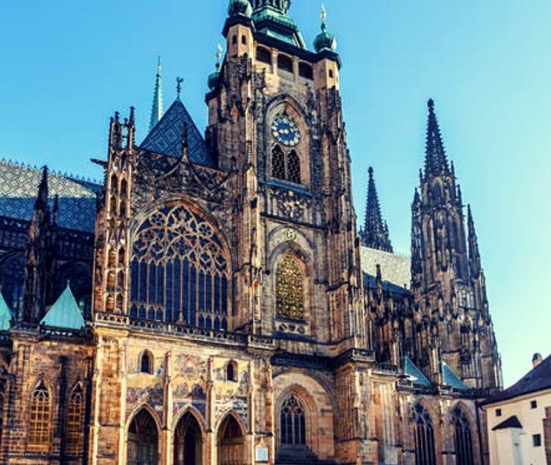 El Castillo de Praga. Qué no debes perderte