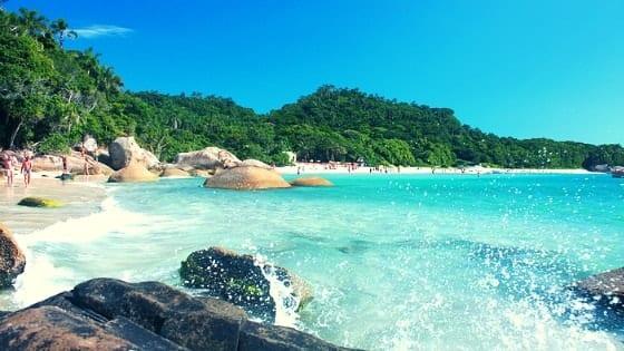 La isla de Florianópolis, qué ver y hacer