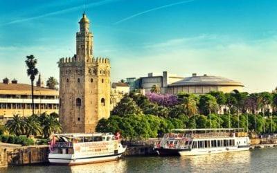 4 Razones para visitar Sevilla