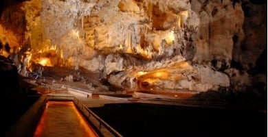 La Cueva de las Maravillas