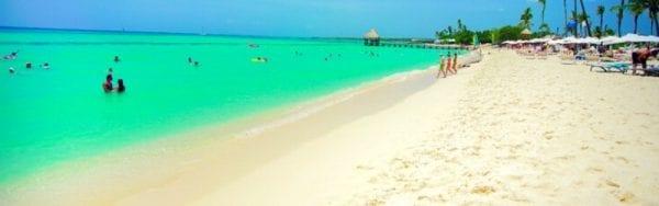 Playa Dominicus