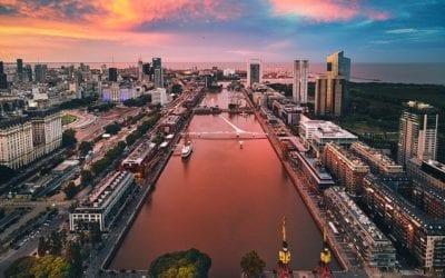 Qué ver en Buenos Aires. La ciudad fascinante