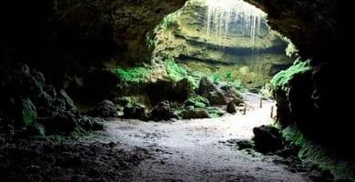 cuevas fun-fun