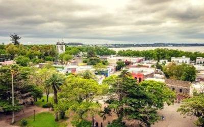 Qué hacer y ver en Colonia del Sacramento, Uruguay
