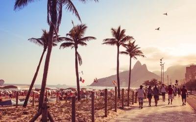 Rio de Janeiro, la ciudad maravillosa