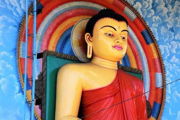 buddah-sri-lanka