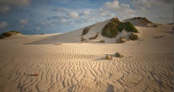 dunas aruba
