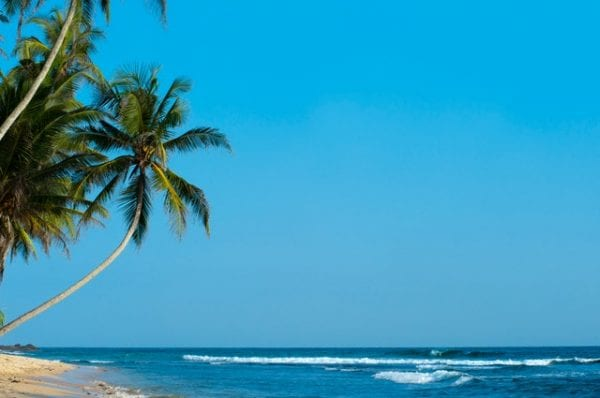 playas sri lanka