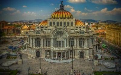 5 Lugares que visitar en la ciudad de México
