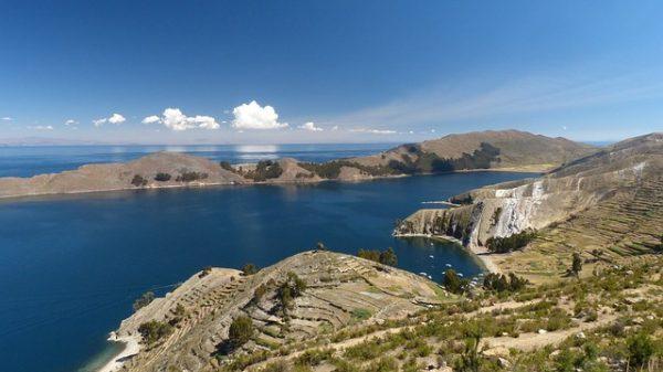 ¿De vacaciones en Bolivia?