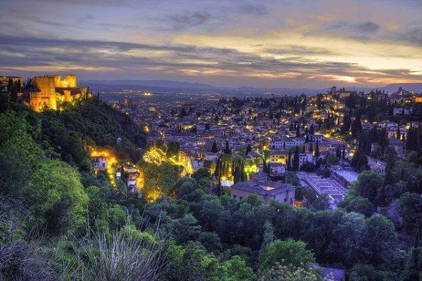 Los 5 destinos más importantes de España