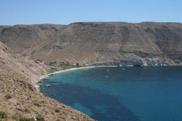 Parque natural Cabo de Gata, Almería