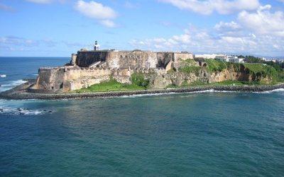 Puerto Rico lugar de turismo mágico