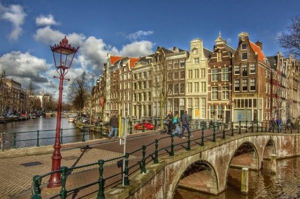 3 Cosas que hacer en Ámsterdam