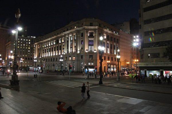 5 Lugares que visitar en Brasil