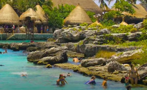 Mejores sitios que visitar en México