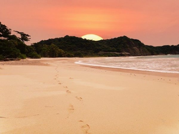 Destinos turísticos de Costa Rica