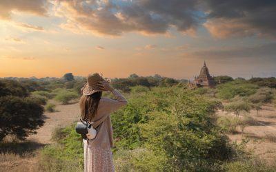 Viajes por Asia: Top 5 destinos magníficos