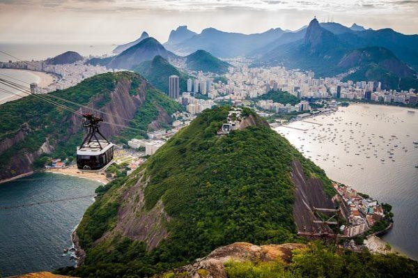 Lugares que visitar en Río de Janeiro