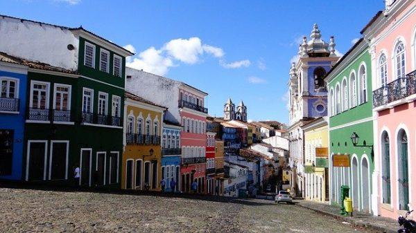 ¿Se puede viajar de mochilero a Brasil?