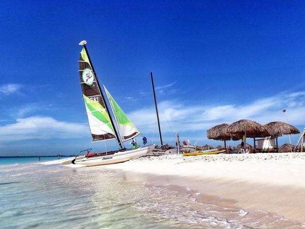 3 Playas turísticas que visitar en Venezuela