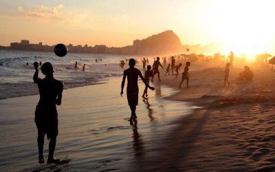 Brasil – Sitios turisticos