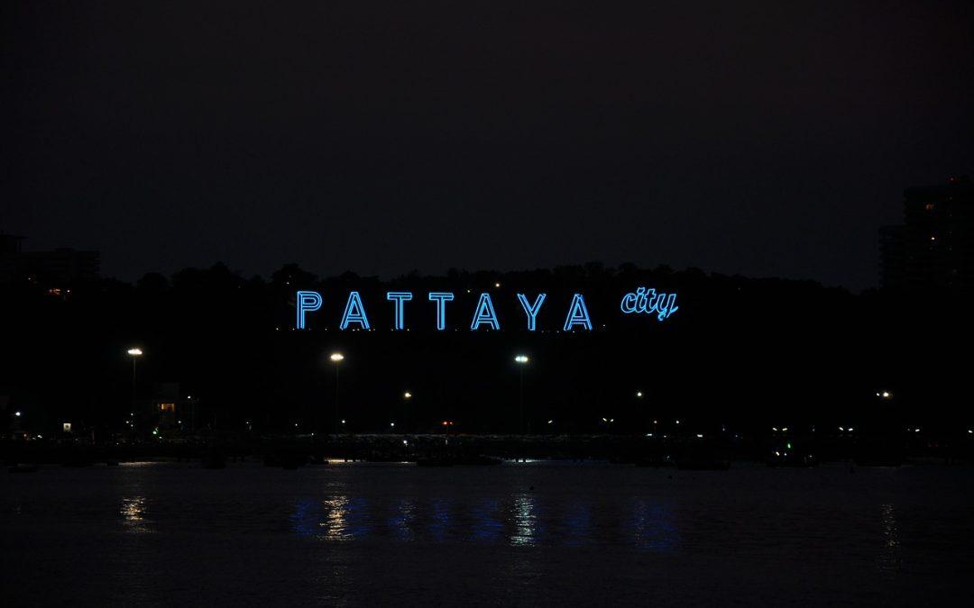 Pattaya ¡Playas y mucho mas!