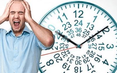 Consejos para lidiar con el desfase horario
