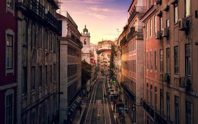 Lisboa que ver en esta ciudad