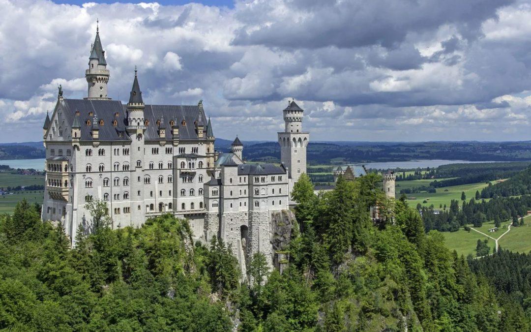 Alemania – Sitios turisticos