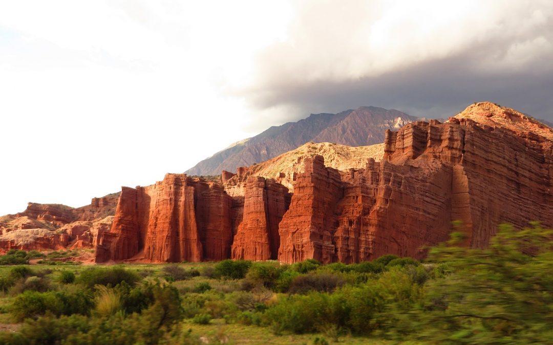 Cafayate, corazón de los Valles Calchaquíes (Argentina)