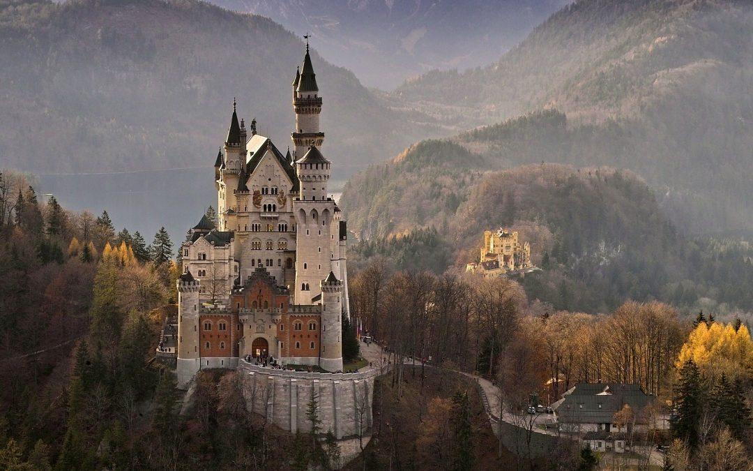 Las 12 ciudades medievales más bellas del mundo para visitar