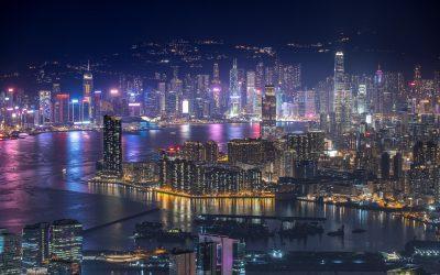 Las 20 ciudades más grandes del mundo