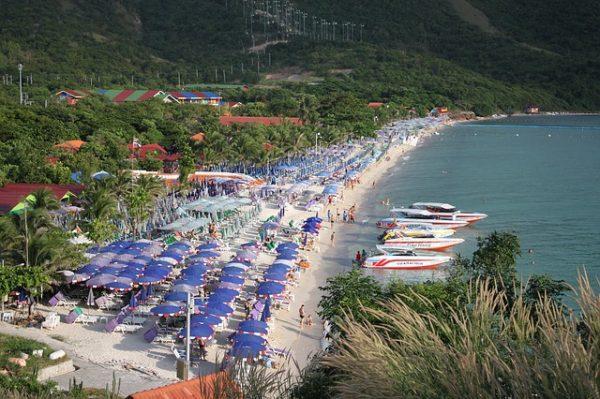 ¿Vacaciones en Pattaya?