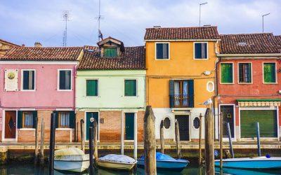 Guía de vacaciones en Italia
